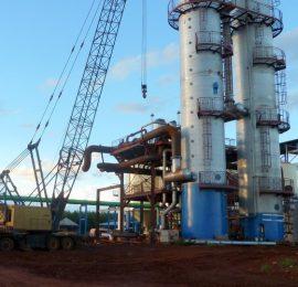 Piracicaba Engenharia - Fátima do Sul Bioenergética