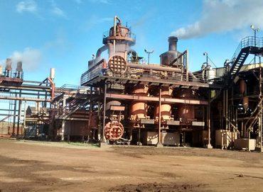 Piracicaba Engenharia - Destilaria Londra