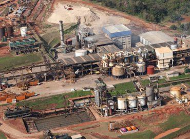 Grupo Usaçúcar - Unidade Cidade Gaúcha