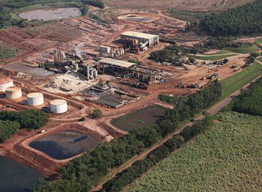 Grupo Usaçúcar - Unidade Rondon
